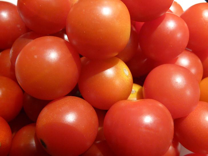 tomato, vegetables, food, red, tasty, vitamins, eat