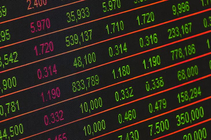 äri, Stock, rahandus, turu, rahaline, aktsiaturg, investeeringute