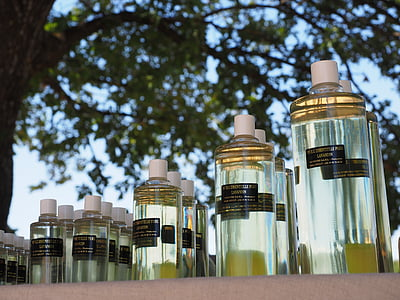 薰衣草油, 香味, 气味, 熏衣草, 薰衣草销售, 香水, 薰衣草香水