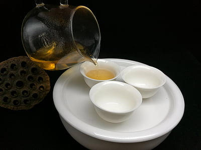 single clump tea, oolong tea, chaozhou gongfu tea