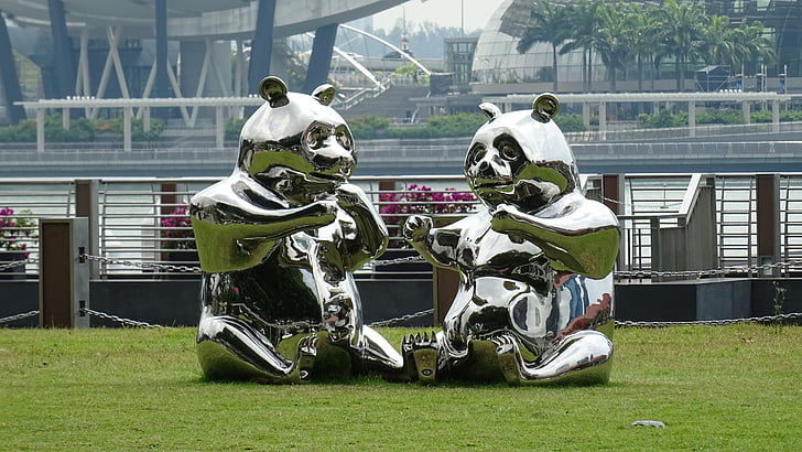 Singapur, Badia, óssos, esport, espai esports, carrera esportiva, competència