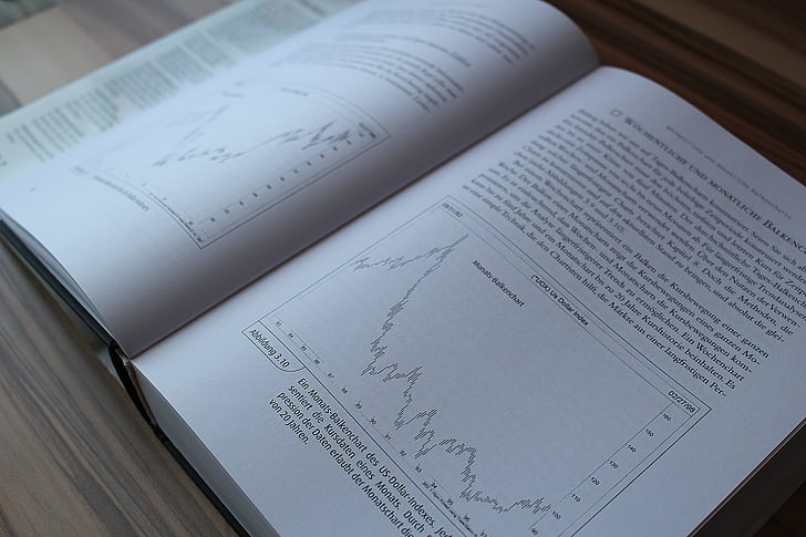 book, content, professional reading, tradingbuch, document
