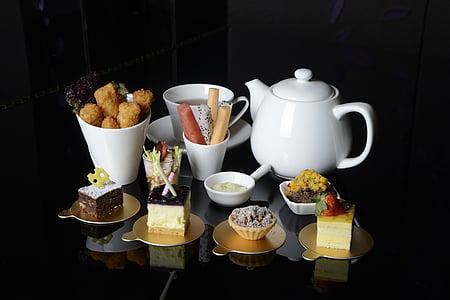 popodnevni čaj, lobby lounge, čips, hrana i piće, čajnik, piće, u zatvorenom prostoru