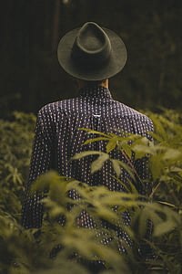 people, guy, man, nature, outdoor, fashion, hat