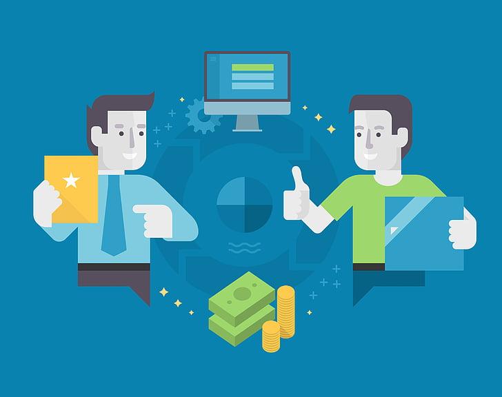 home de negocis, treball, empresari, Internet, comunicació, tecnologia, negoci