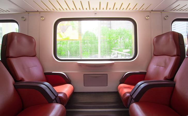 鉄道, 通勤, 旅行, 人, 駅, 通勤, 旅行