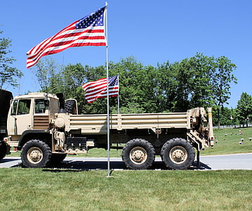 objects, people, symbols, carrier, vehicle, troops, service
