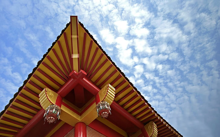 chinese architecture, chinese house, chinese design, chinese decoration, chinese wooden, architecture, asia