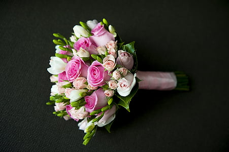 wedding flowers, flowers, wedding, bouquet, love, flowers bouquet, floral