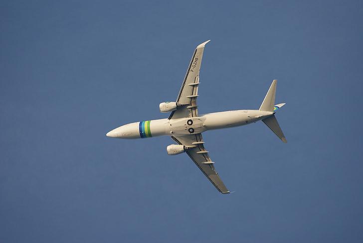 l'avió, cel, aterratge, Bitllet d'avió, motors de, vol, ales