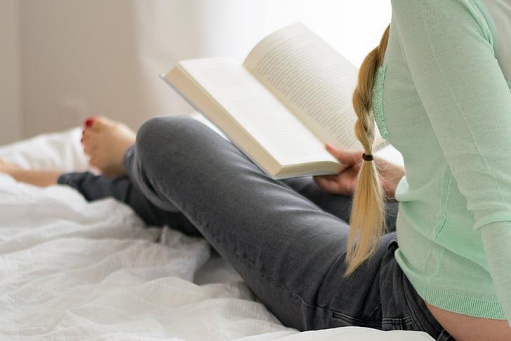 bedroom, bed, pillow, comforter, blanket, comfort, relax
