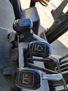 macchina, ingranaggi, maniglie, tecnologia, meccanica, industriale, simbolo