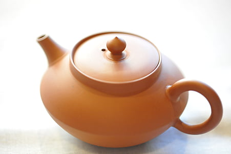 teapot, tea, chinese tea