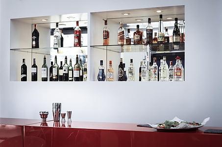 the bottle, alcohol, the drink, bar, bottle, drinks, drink