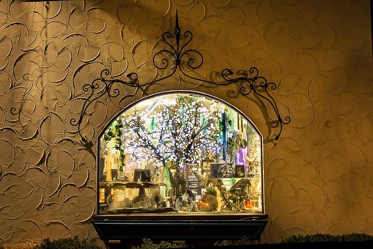 akna, jõulud, Xmas, arhitektuur