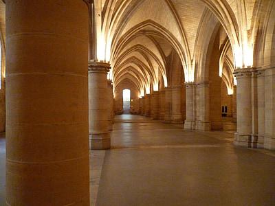 sala d'estar, arcade, gran, París, festes, Museu, Mausoleu