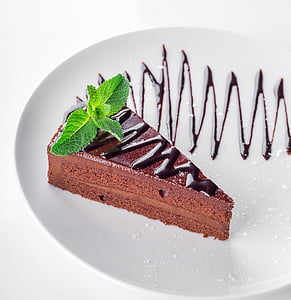 cake, sweet, baking, confectionery, dessert, cupcake, chocolate cake