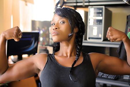 fitnesa, Sports, veselīgi, uzdevums, atbilst, dzīvesveids, apmācības