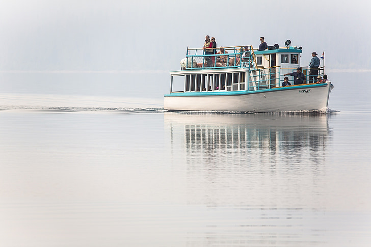 vaixell de fusta, Desmet, històric, recreació, gira, diversió, l'aigua