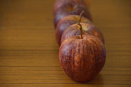 õunad, puu, Orchard, võimsus, maitse, puu, viljapuud