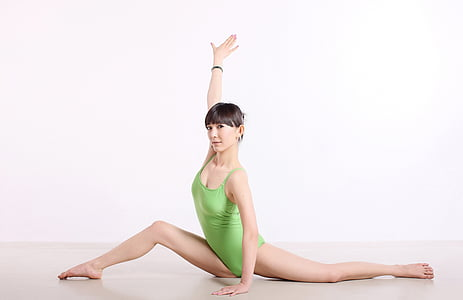 china, yoga, dance, weights, female, posture, limb