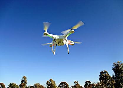 abellot, giroaviones, remot, aèria, control, tecnologia, no tripulats