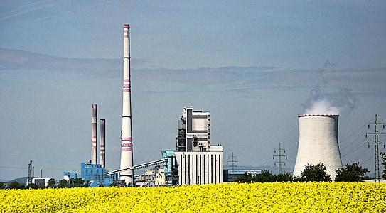 biocombustibles, central elèctrica, colza, fonts d'energia alternativa, energètica, producció, la indústria