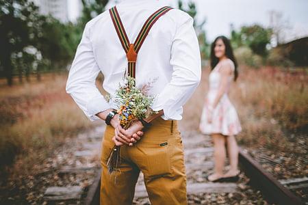 nature, love, couple in love, grooms, romantic, landscape, boyfriends