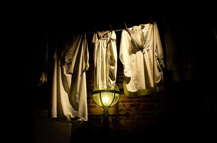 Trocknung, Wäscherei, Geld, Arbeit, Sauberkeit, Geruch, Kleidung