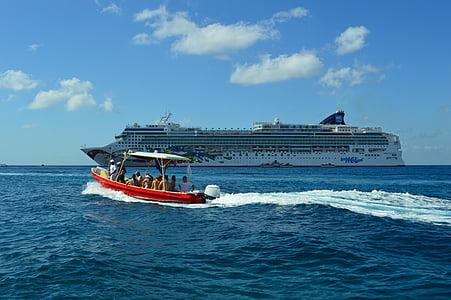 båt, fartyg, Mar, resa, havet, nautiska fartyg, resor