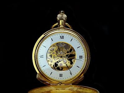 kabatas pulksteni, laiks, pulkstenis, laiks, vecais, stundas, pulksteni seju