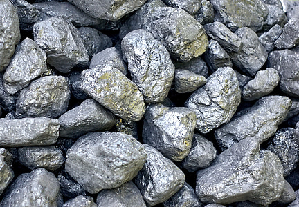 kol, svart, industrin, värme, sten, industriella, bränsle