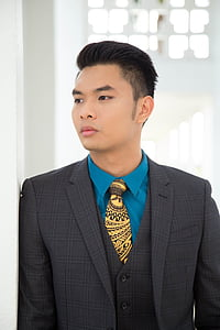 asian, man, modesty, adult, asian man, lifestyle, business