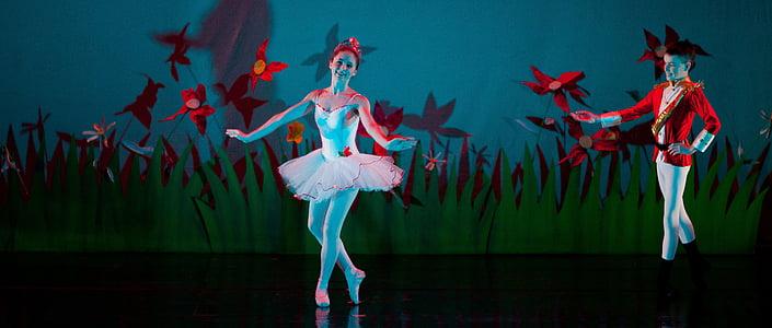 ballet, show, performance, costume, scene, dance, art