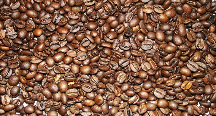 cafè, grans de cafè, cafeïna