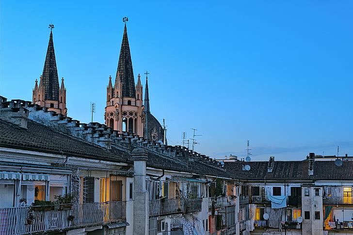 Itàlia, Torí, Torino, Piemont, urbà, europeu