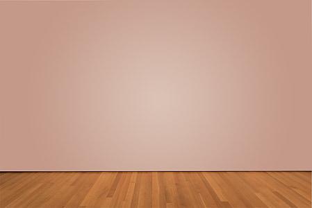 seina, Galerii, stuudio, näitus, Double, lehtpuu, korrus