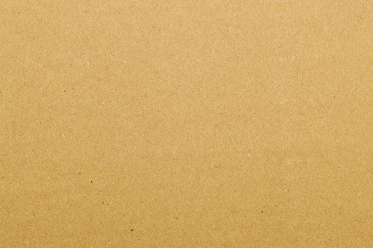 lepenka, Amber, list, textura, texturou, vzor, papíru