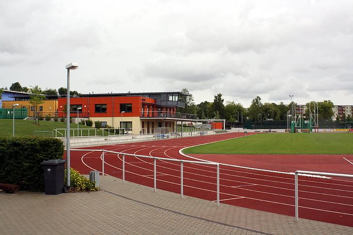 cinder, career, athletics, stadium, sport