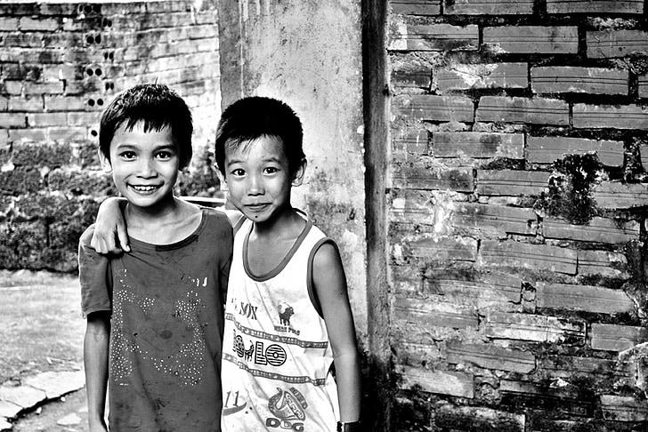 amic, Vietnam, l'amor