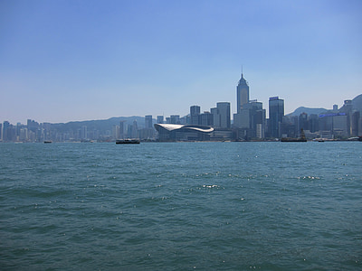 Hong kong, Riverview, gran f