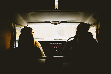 xe hơi, xe, đi du lịch, chuyến đi, mọi người, lái xe, ngoài trời