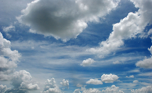 sky, background, blue sky clouds, sky clouds, cloud, weather, environment