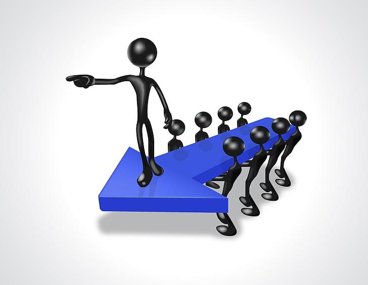 leader, leadership, manager, team, group, entrepreneur, workers