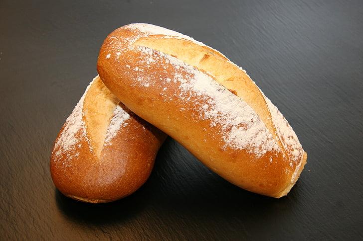 Prantsuse riigi leib, leib, söögituba, toidu, Baker, Käsitöö, Hommikusöök