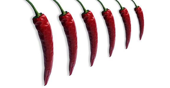 papar, čili, čili paprika, oštar, Crveni, Azija, mahuna