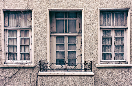 Windows, vetro, finestra di vetro macchiata, vetro macchiato, macchiato, architettura, interni