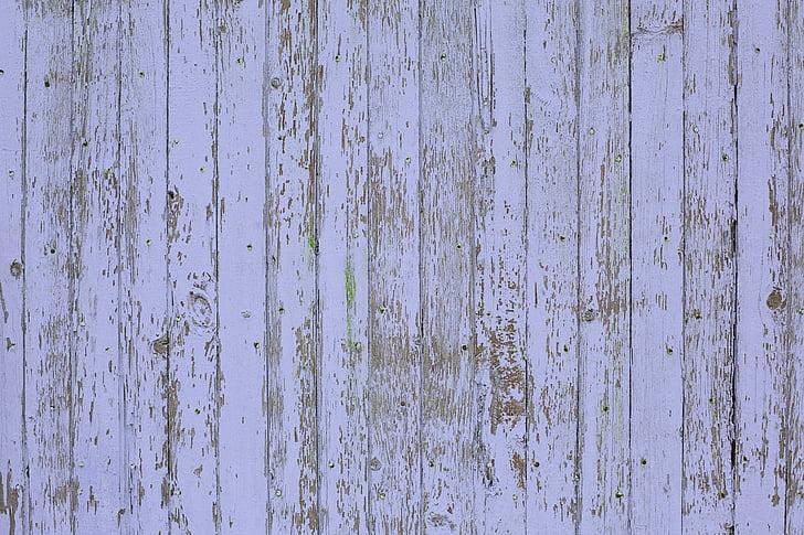 hout, textuur, schuur, lavendel, achtergrond