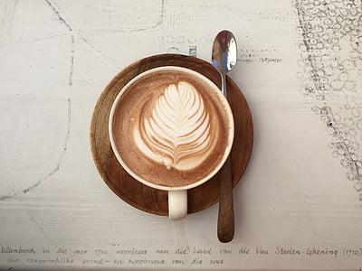 arhitecturale, cafea măcinată, cappuccino, cafea, magazin de cafea, Cupa, ceaşcă de cafea