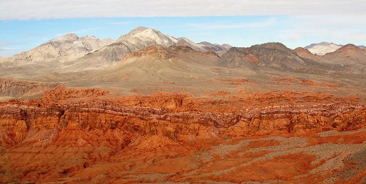 Grand canyon, AZ, Lake mead, vành đai lửa, Thiên nhiên, cảnh quan, Ngày